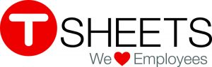 Image of TSheets Logo