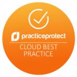 Image of Cloud Best Practice Logo